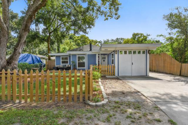 3403 Rosemary St, Jacksonville, FL 32207 (MLS #952494) :: Florida Homes Realty & Mortgage