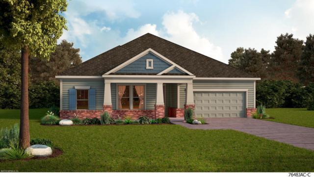 283 Village Grande Dr, Ponte Vedra, FL 32081 (MLS #952501) :: Sieva Realty
