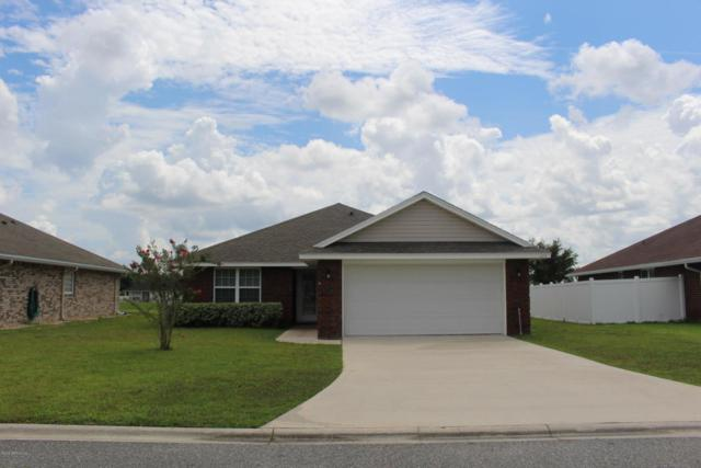 1929 Firefly Dr, GREEN COVE SPRINGS, FL 32043 (MLS #952521) :: St. Augustine Realty