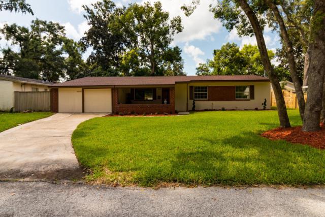 5658 Floral Ave, Jacksonville, FL 32211 (MLS #952531) :: The Hanley Home Team