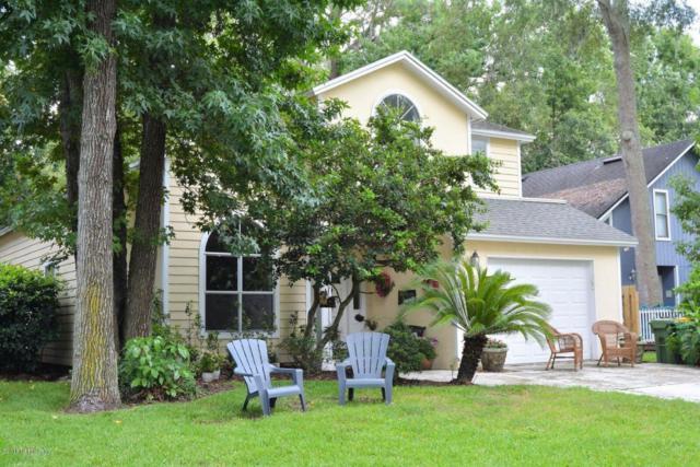 1027 24TH St N, Jacksonville Beach, FL 32250 (MLS #952540) :: Sieva Realty