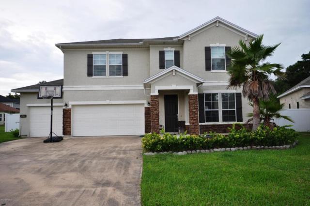 1588 Paso Fino Dr, Jacksonville, FL 32218 (MLS #952541) :: Sieva Realty