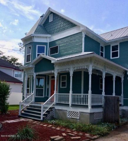6445 Heidi Rd, Jacksonville, FL 32277 (MLS #952551) :: CrossView Realty