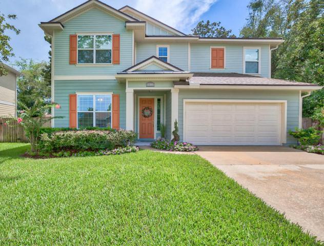 1104 2ND Ave N, Jacksonville Beach, FL 32250 (MLS #952553) :: CrossView Realty