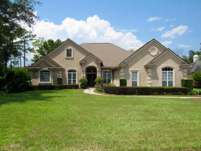 12769 Muirfield Blvd N, Jacksonville, FL 32225 (MLS #952555) :: Sieva Realty
