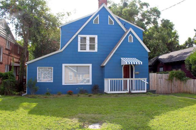 752 Acosta St, Jacksonville, FL 32204 (MLS #952556) :: Sieva Realty