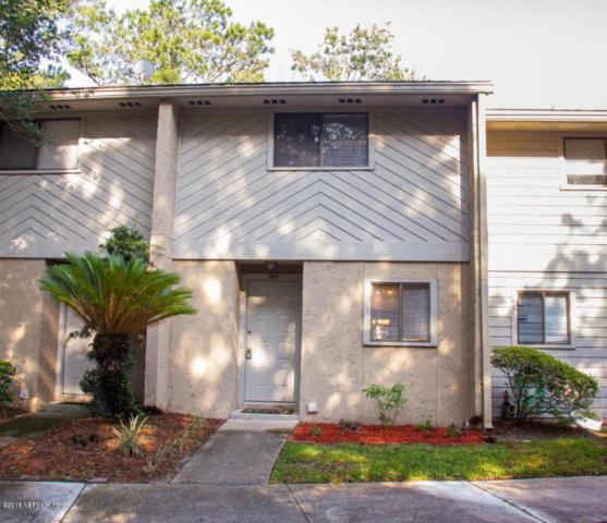 3801 Crown Point Rd #1043, Jacksonville, FL 32257 (MLS #952557) :: Sieva Realty