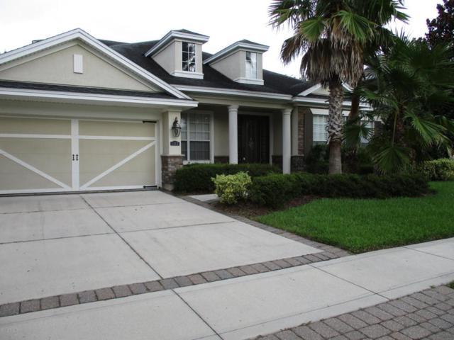 1212 Matengo Cir, Jacksonville, FL 32259 (MLS #952561) :: Sieva Realty