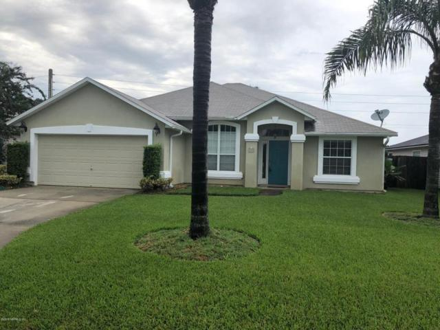 12357 Boston Harbor Dr, Jacksonville, FL 32225 (MLS #952563) :: Sieva Realty