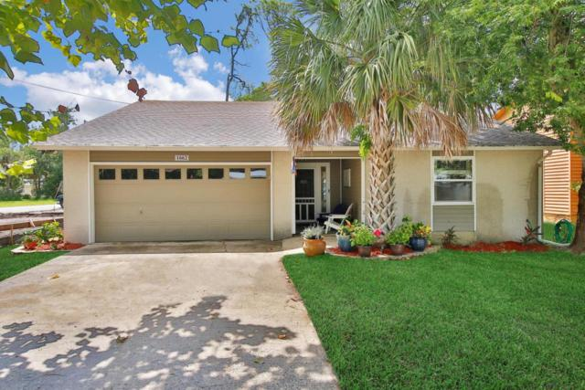 1662 South Beach Pkwy, Jacksonville Beach, FL 32250 (MLS #952565) :: Sieva Realty