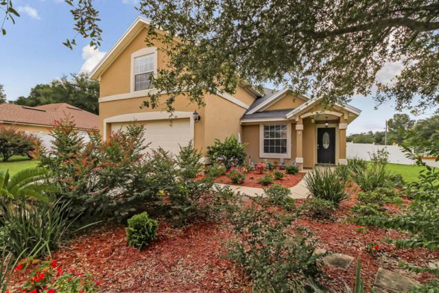 86474 Sand Hickory Trl, Yulee, FL 32097 (MLS #952568) :: EXIT Real Estate Gallery