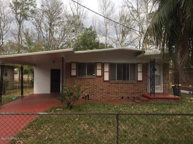 2617 Wylene St, Jacksonville, FL 32209 (MLS #952588) :: The Hanley Home Team