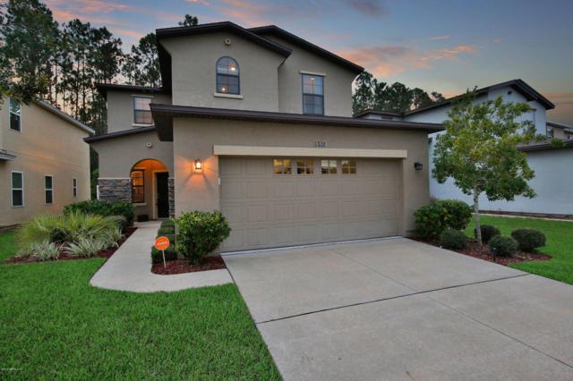 440 Forest Meadow Ln, Orange Park, FL 32065 (MLS #952597) :: EXIT Real Estate Gallery