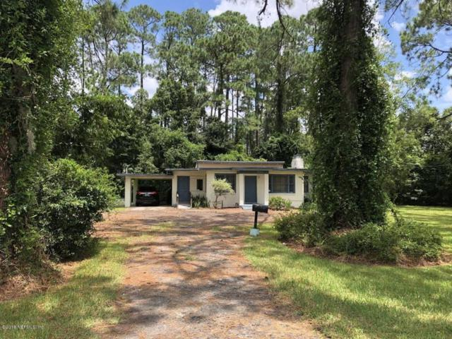 10117 Old St Augustine Rd, Jacksonville, FL 32257 (MLS #952616) :: CrossView Realty