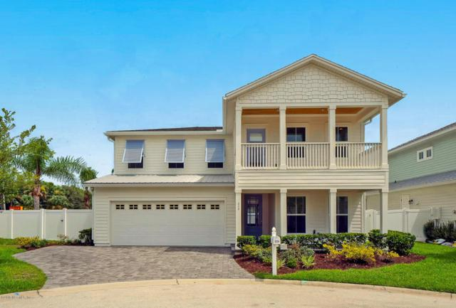 225 39TH Ave S, Jacksonville Beach, FL 32250 (MLS #952622) :: EXIT Real Estate Gallery