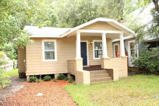 3048 Phyllis St, Jacksonville, FL 32205 (MLS #952628) :: EXIT Real Estate Gallery