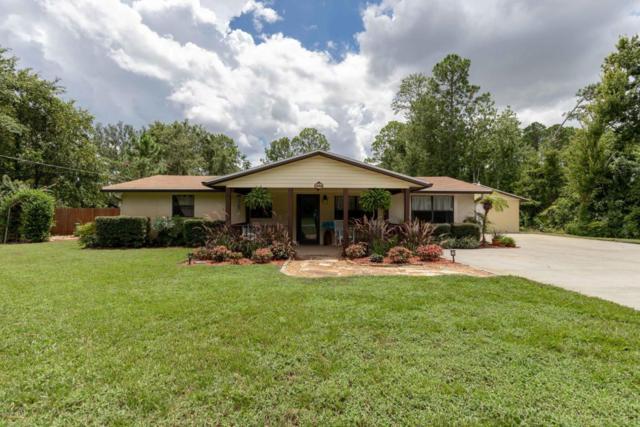 1006 Noah Rd, Jacksonville, FL 32218 (MLS #952637) :: CrossView Realty
