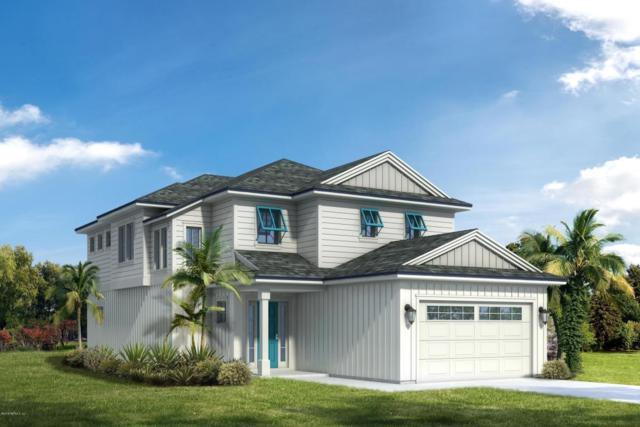 3502 Isabella Blvd, Jacksonville Beach, FL 32250 (MLS #952638) :: CrossView Realty