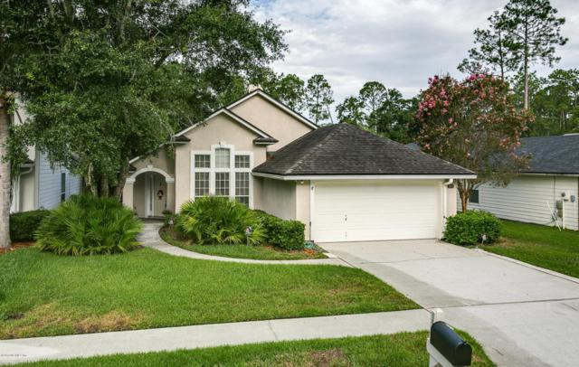 1644 Highland View Ct, Fleming Island, FL 32003 (MLS #952646) :: CrossView Realty