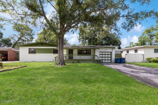 7534 Altus Dr S, Jacksonville, FL 32277 (MLS #952651) :: The Hanley Home Team