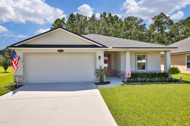 288 Timberwood Dr, St Augustine, FL 32084 (MLS #952677) :: St. Augustine Realty