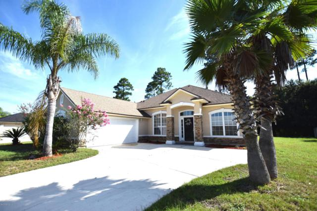 33392 Sunny Parke Cir, Fernandina Beach, FL 32034 (MLS #952695) :: EXIT Real Estate Gallery