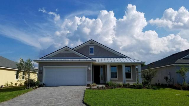 204 Sandstone Dr, St Augustine, FL 32086 (MLS #952708) :: EXIT Real Estate Gallery