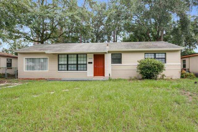 10229 Swarthmore Dr, Jacksonville, FL 32218 (MLS #952717) :: CrossView Realty