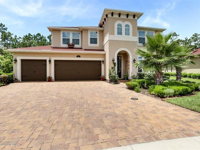64 Privado Ct, St Augustine, FL 32095 (MLS #952744) :: CrossView Realty