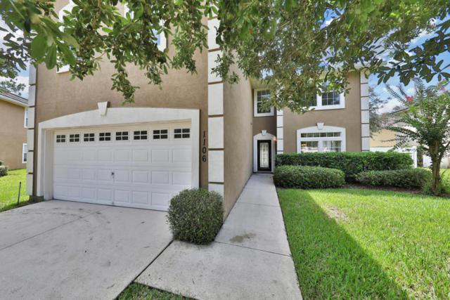 1106 Roundtree Cir, St Johns, FL 32259 (MLS #952751) :: CrossView Realty