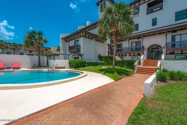 2415 Costa Verde Blvd #317, Jacksonville Beach, FL 32250 (MLS #952759) :: Keller Williams Atlantic Partners