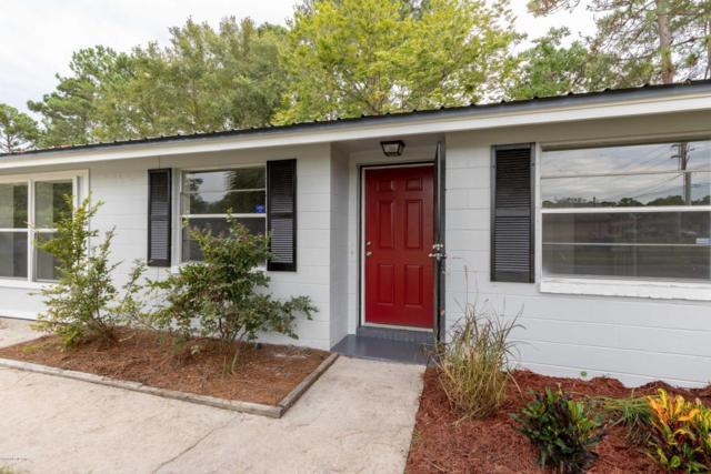 1398 Marsh Hen Dr, Jacksonville, FL 32218 (MLS #952760) :: CrossView Realty
