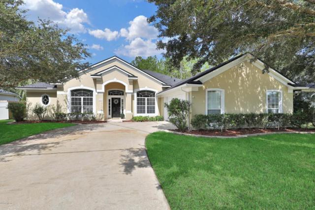277 Ivy Lakes Dr, Jacksonville, FL 32259 (MLS #952762) :: EXIT Real Estate Gallery