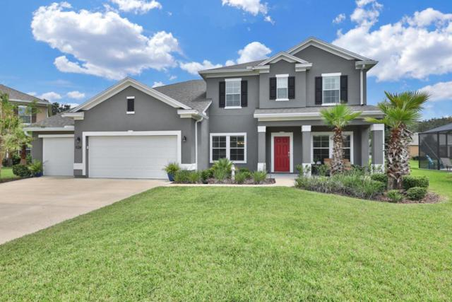 10317 Addison Lakes Dr, Jacksonville, FL 32257 (MLS #952771) :: CrossView Realty