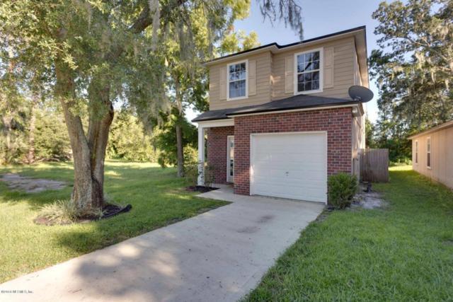 8362 Oden Ave, Jacksonville, FL 32216 (MLS #952773) :: CrossView Realty