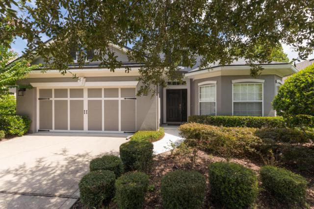 1927 Cross Pointe Way, St Augustine, FL 32092 (MLS #952775) :: CrossView Realty