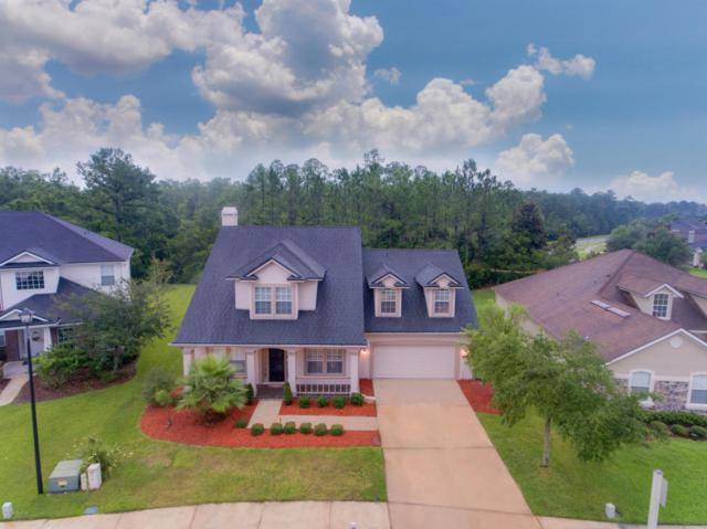 2304 Country Side Dr, Fleming Island, FL 32003 (MLS #952781) :: CrossView Realty