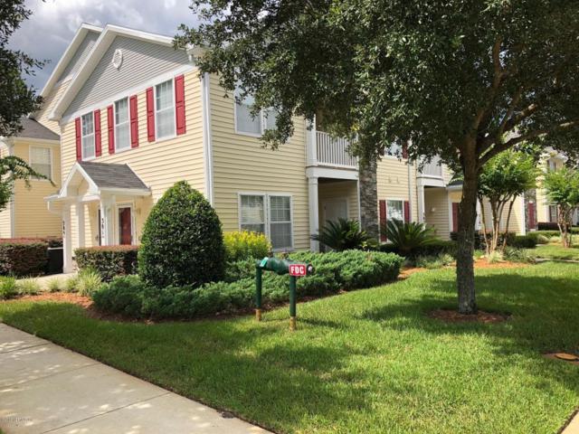 575 Oakleaf Plantation Pkwy #301, Orange Park, FL 32065 (MLS #952782) :: CrossView Realty