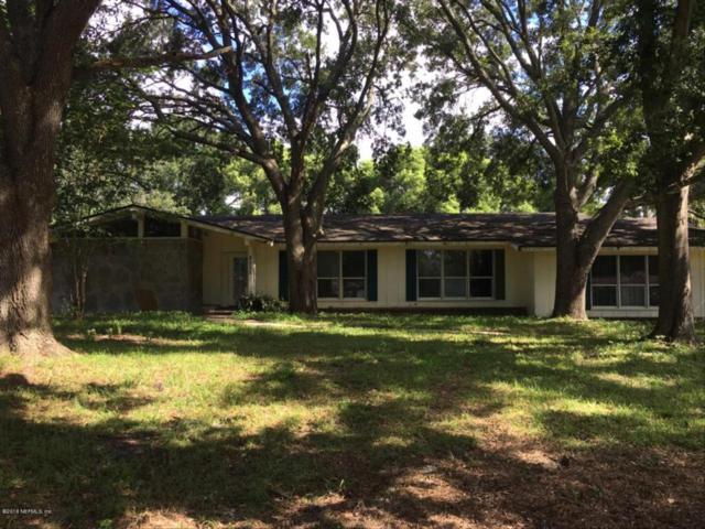 8311 Allwood Ct, Jacksonville, FL 32256 (MLS #952786) :: CrossView Realty