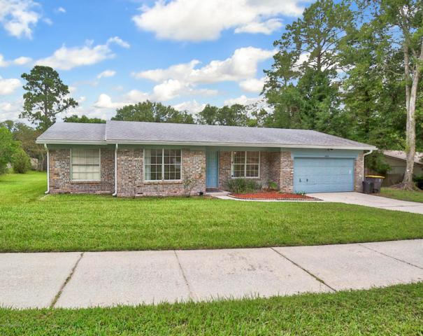 8580 Country Creek Blvd, Jacksonville, FL 32221 (MLS #952788) :: CrossView Realty