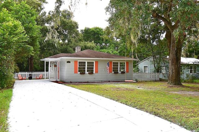 1617 Cleveland Ave, Palatka, FL 32177 (MLS #952790) :: CrossView Realty