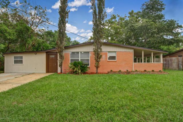 5615 Fiat Ln, Jacksonville, FL 32244 (MLS #952793) :: CrossView Realty