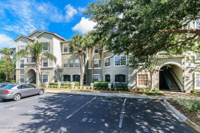 3591 Kernan Blvd #807, Jacksonville, FL 32224 (MLS #952795) :: CrossView Realty