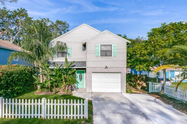 916 Penman Rd, Jacksonville Beach, FL 32250 (MLS #952797) :: CrossView Realty