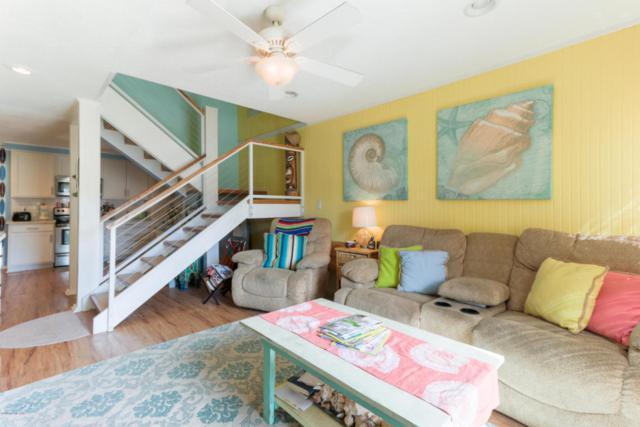 901 Ocean Blvd #90, Atlantic Beach, FL 32233 (MLS #952798) :: EXIT Real Estate Gallery