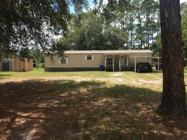 5526 Gila St, Keystone Heights, FL 32656 (MLS #952817) :: CrossView Realty