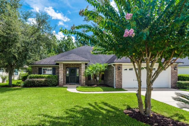 779 E Red House Branch Rd, St Augustine, FL 32084 (MLS #952823) :: EXIT Real Estate Gallery