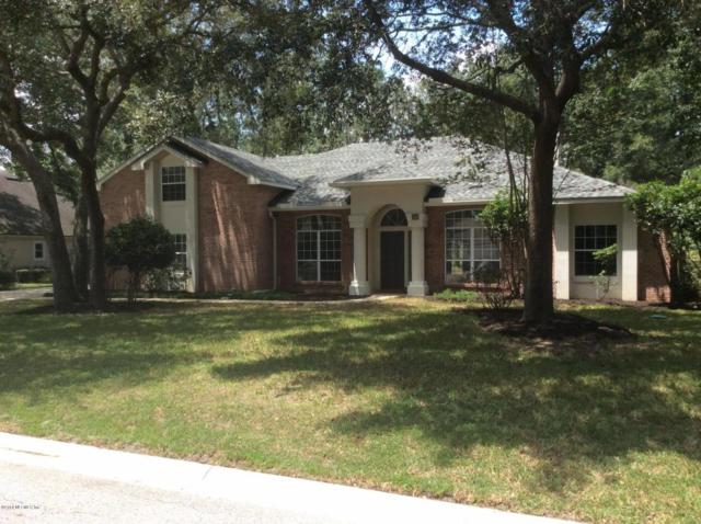 345 Chicasaw Ct, St Johns, FL 32259 (MLS #952824) :: 97Park