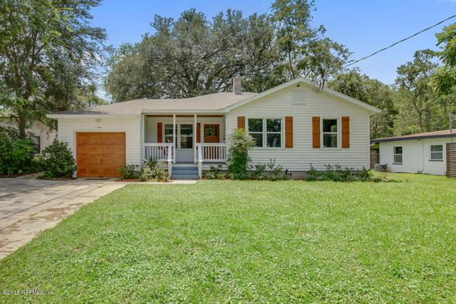 5442 Sharon Ter, Jacksonville, FL 32207 (MLS #952852) :: EXIT Real Estate Gallery