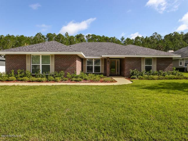 7853 Dawsons Creek Dr, Jacksonville, FL 32222 (MLS #952856) :: The Hanley Home Team